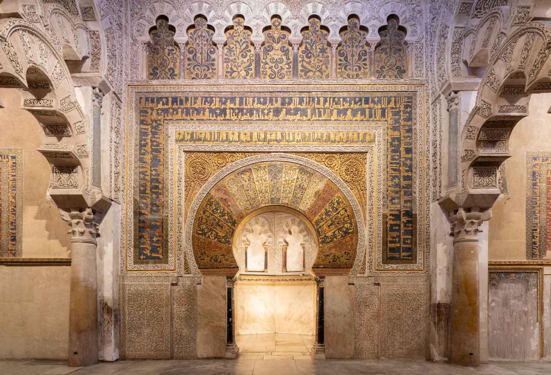 La Mezquita de Córdoba – Qué ver en la Mezquita 2020